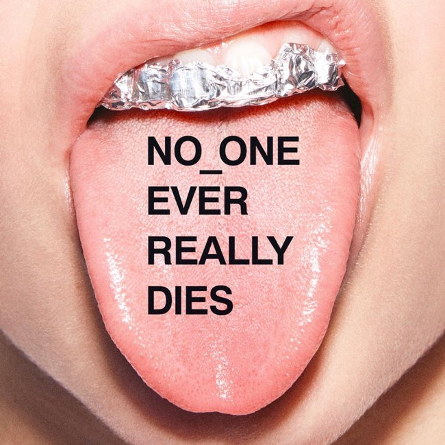 N.E.R.D – No One Ever Really Dies Tracklist & Artwork Revealed