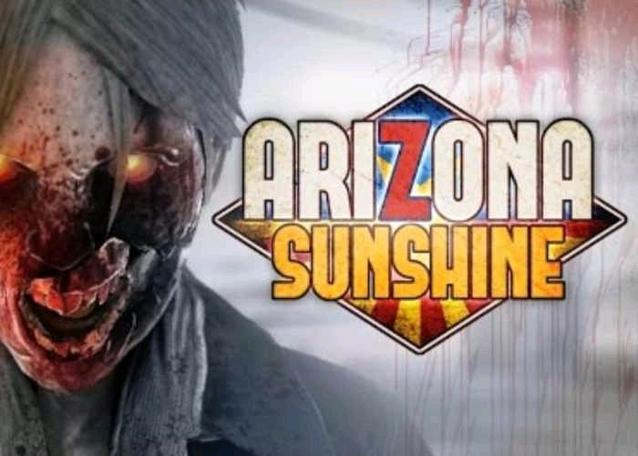 PlayStation #VR Multiplayer Arizona Sunshine Adds New Zombie Horde Maps Next Week