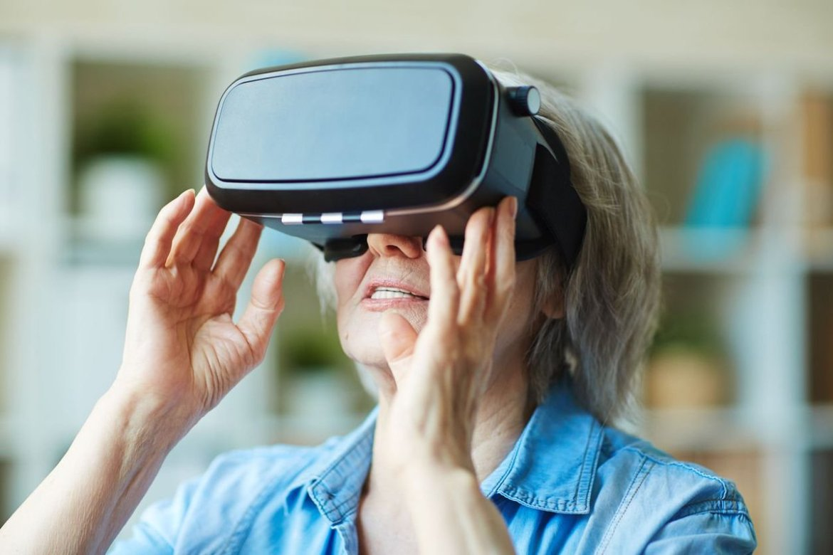 Virtual reality for stroke rehabilitation:  @CochraneStroke @CochraneRehab #CochraneEvidence