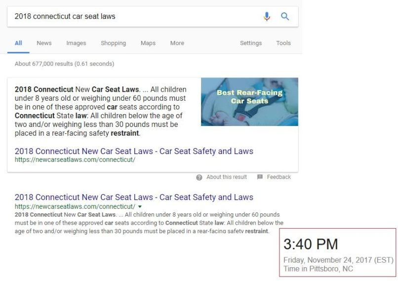 Car Seat Laws Nc 2018 Cabinets Matttroy
