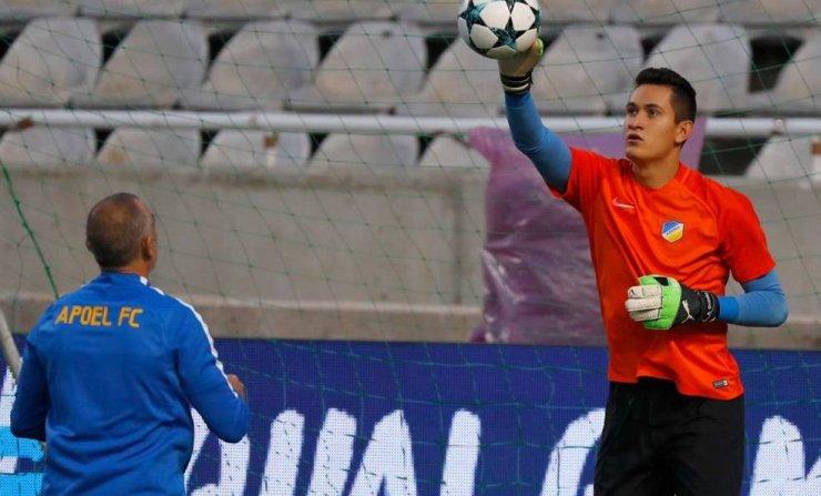 Porto es dueño de la carta de Raúl