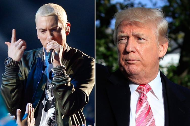 Eminem – The Storm Lyrics (BET Hip Hop Awards Freestyle Cypher)