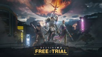 Image result for destiny 2 free trial