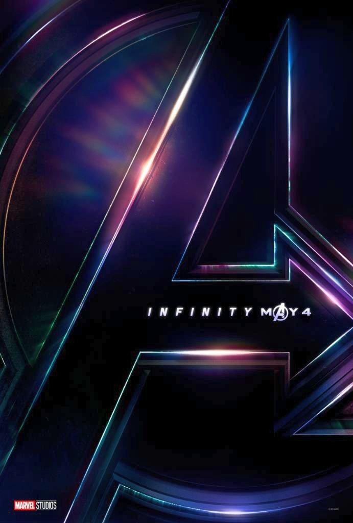 Avengers: Infinity War Teaser Poster