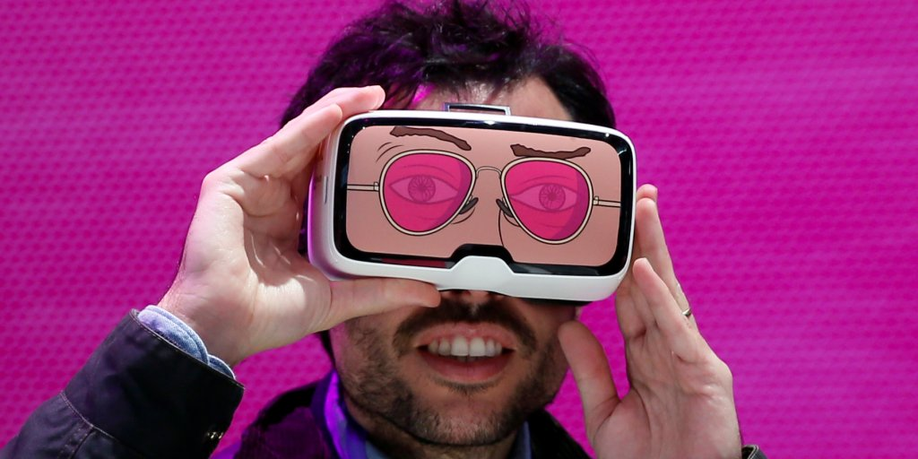 Virtual reality is finally gaining the momentum that could propel it to the mainstream