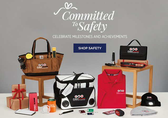 safety award store on