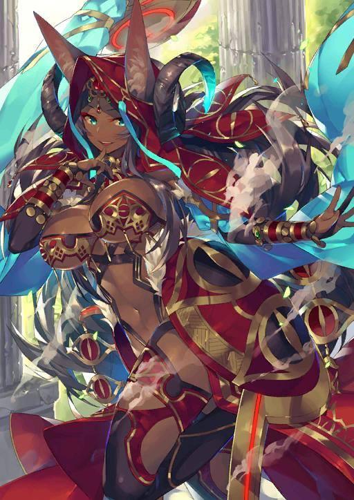 Sheba Fgo : sheba, Fate/Grand, Order, Twitter:,