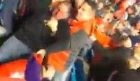 Clemson Fans Brawl At The ACC Championship
