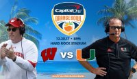 Orange Bowl 2017: Date, Start Time, Location & Ticket Info