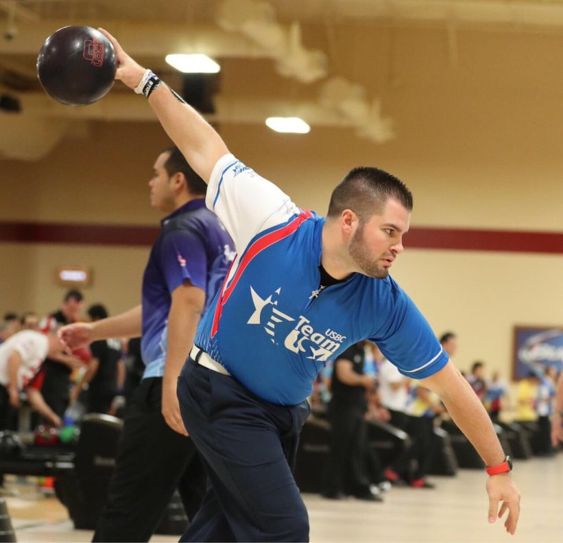 test Twitter Media - Round 2 of the Masters. Watch LIVE!!! #FacebookLIVE #WorldBowlingChamps2017 #Bowling https://t.co/EWTvjGwTSl https://t.co/W3ypVy2WBp