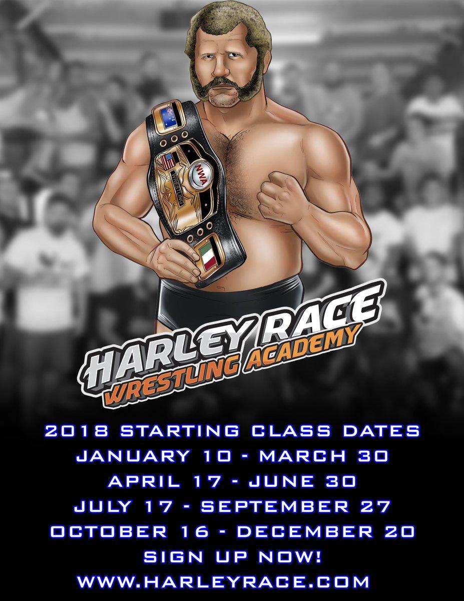 Harley Race 8XNWAChampion  Twitter