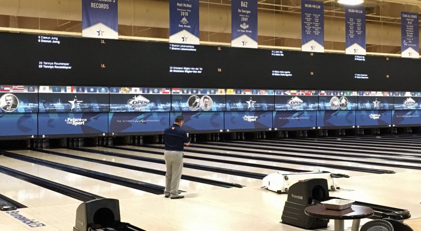 test Twitter Media - Stay up to minute watching live. And know the names at our results page. #WorldBowlingChamps2017 #Bowling https://t.co/iO3bsUxOb1 https://t.co/1Cuvuuqajm