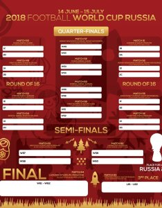 Russgfx on twitter russia world cup wall chart poster psd template wallchart https  rnwabsdqp  also rh