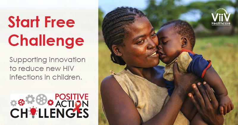 Image result for UNAIDS Start Free Challenge
