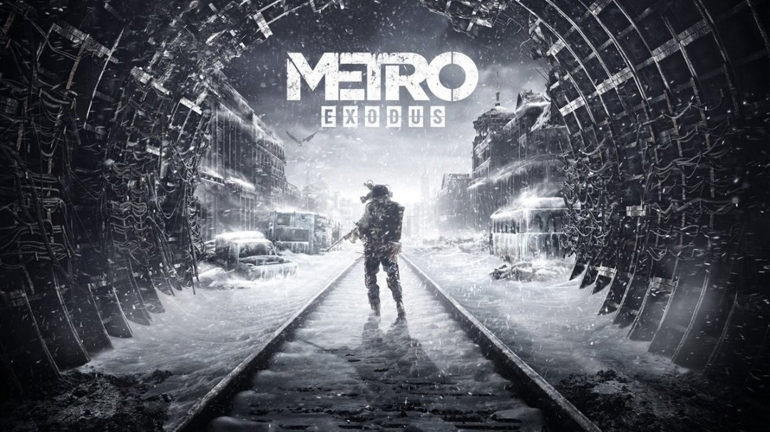Metro Exodus The Aurora Trailer