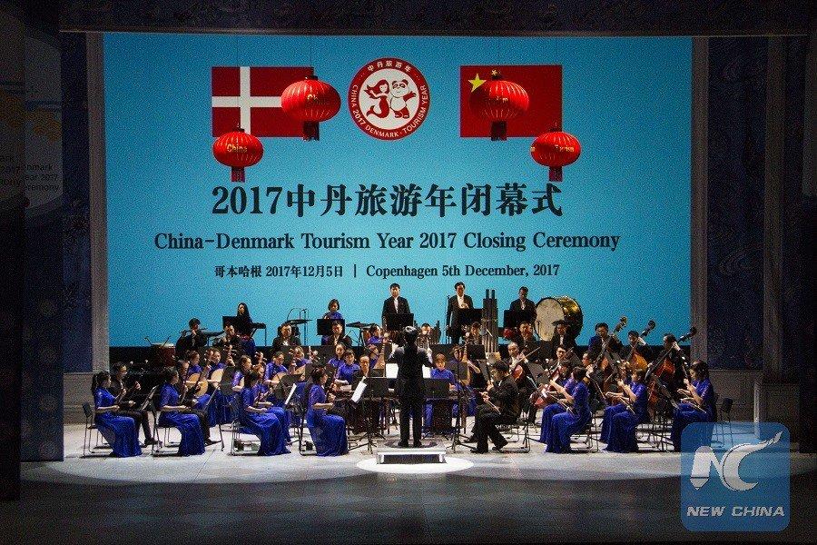 test ツイッターメディア - 中国・デンマーク観光年が12月5日、コペンハーゲンで開催された閉幕式で締めくくられた。デンマークのフレデリック皇太子は、2017年の観光年を通して行われた数々の催しは両国の強い絆の証しであると話した。 https://t.co/kJXGDKJX4r