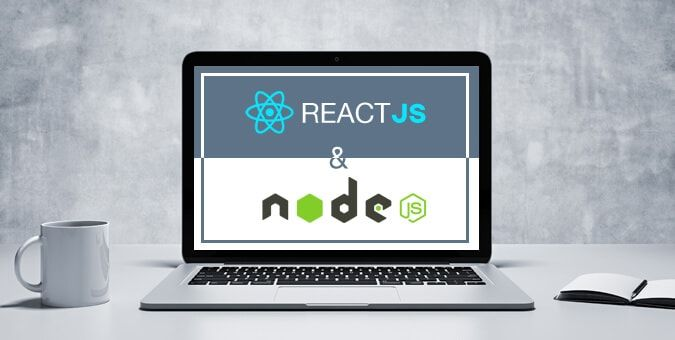 Why Some Developers Prefer Node.JS & React.JS for Application Development #AppDev #Apps