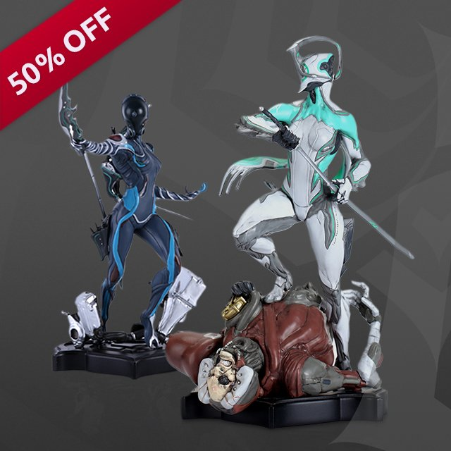 WARFRAME On Twitter Boxing Day Means Big Savings On