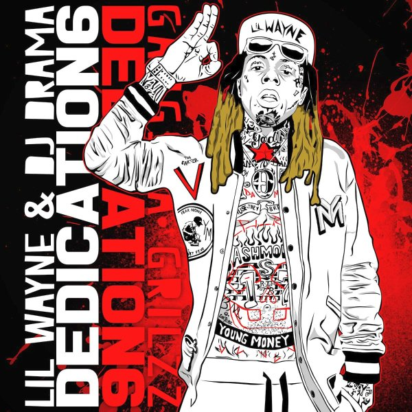 Lil Wayne – Blackin Out Lyrics ft. Euro