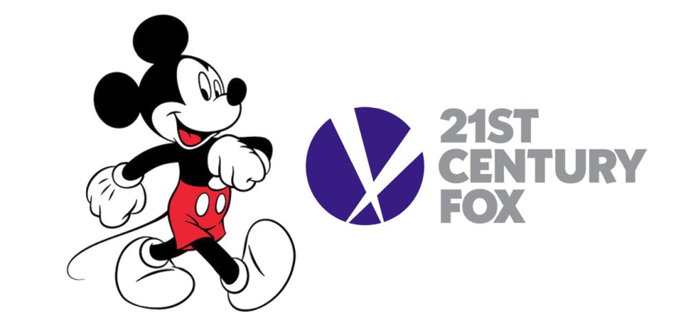 The Walt Disney Company Acquires Twenty-First Century Fox