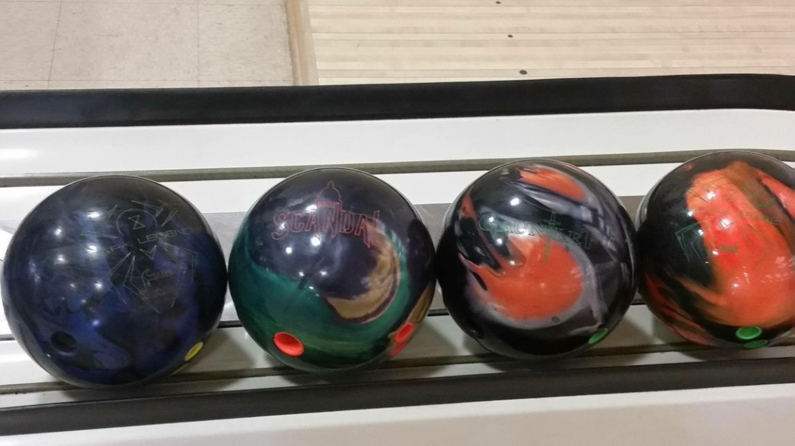 test Twitter Media - What is in your lineup? #HammerBowling #NothingHitsLikeAHammer https://t.co/qBL8VeyIUa