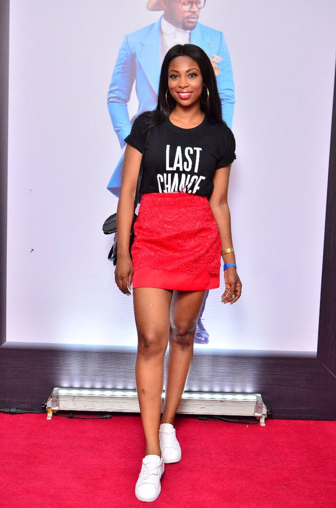 DRhLzNNWAAAj5Pj - Red Carpet Photos Of Celebrities At #TheFalzExperience In Lagos