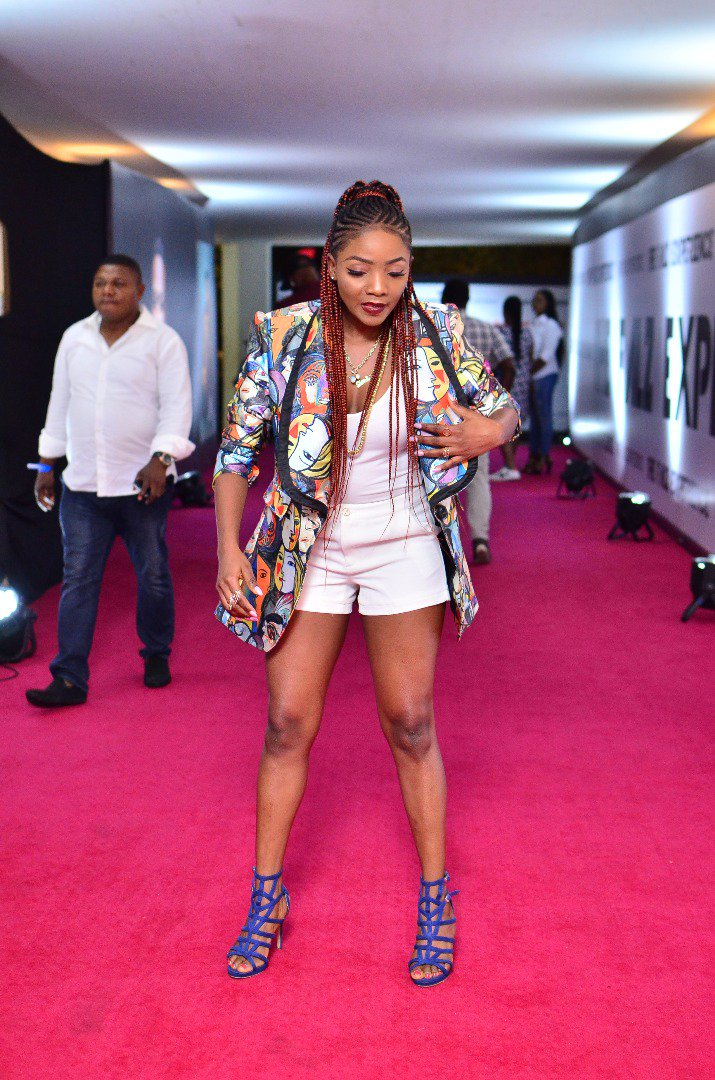 DRhWu5HWsAAILFG Red Carpet Photos Of Celebrities At #TheFalzExperience In Lagos