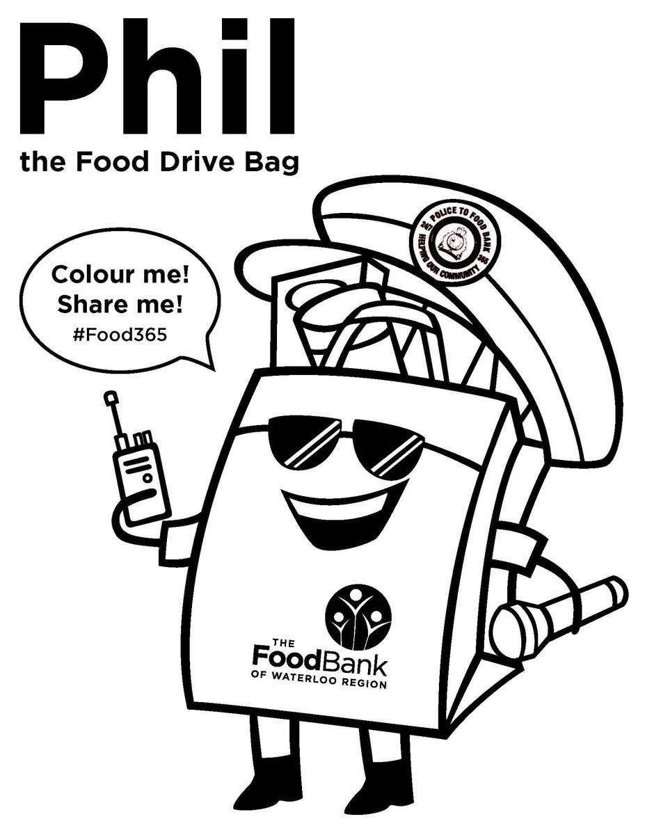 The Food Bank of WR on Twitter:
