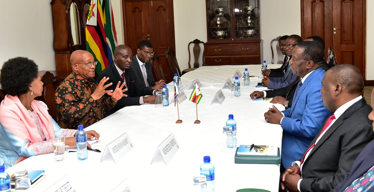 Mahlamba Ndlopfu Residence Latest News Breaking News