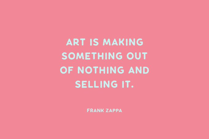 Frank Zappa Happy Birthday Meme