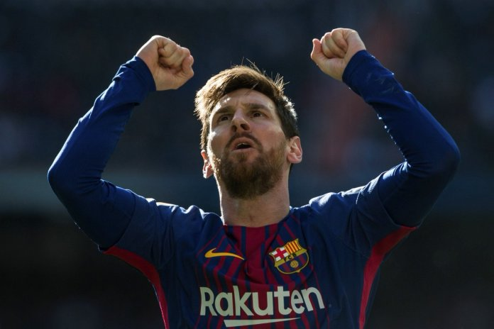 Messi Gol Real Madrid vs Barcelona