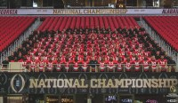 Georgia Football Roster For 2018 National Championship Game
