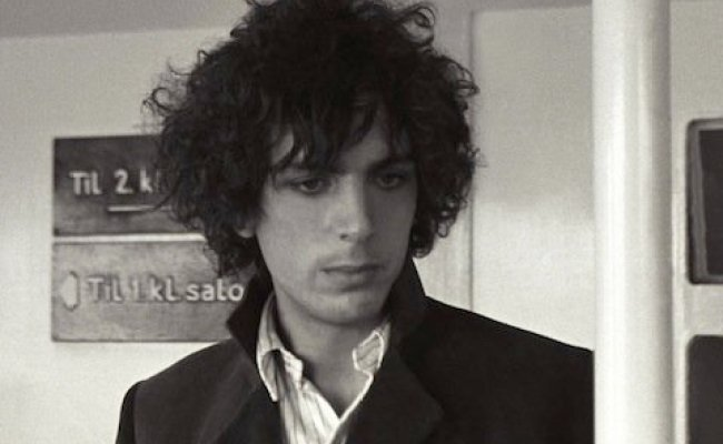 Syd Barrett S Birthday Celebration Happybday To