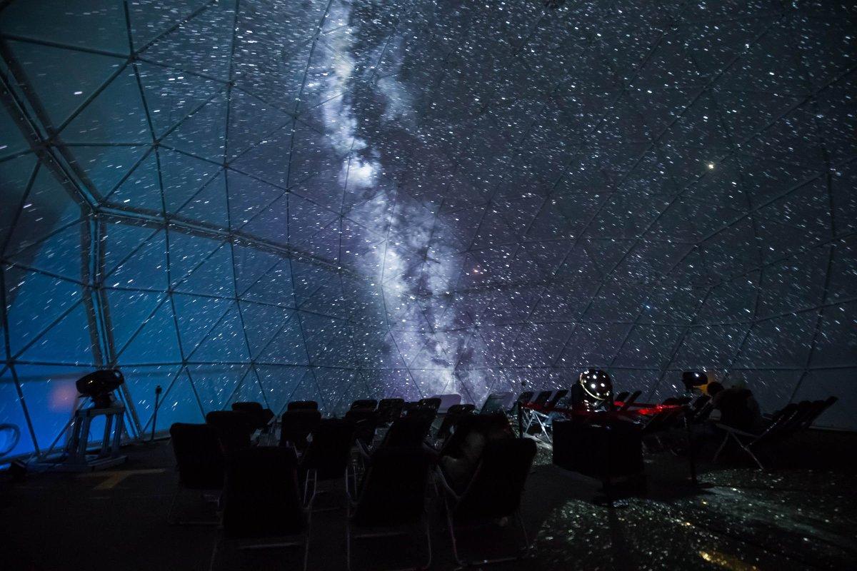 美しい 阿智村 星空ツアー - かざもため
