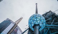 New Year's Eve Live Stream 2018: Time Square Ball Drop Online