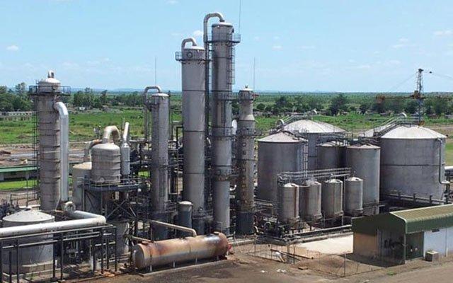"Nehanda Radio on Twitter: ""Firm to build bio-refinery, 3MW plant in Mutare  - https://t.co/WTORwb0XVf… """