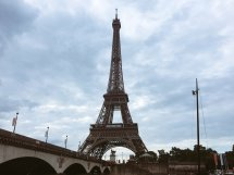 La Tour Eiffel Latoureiffel Twitter