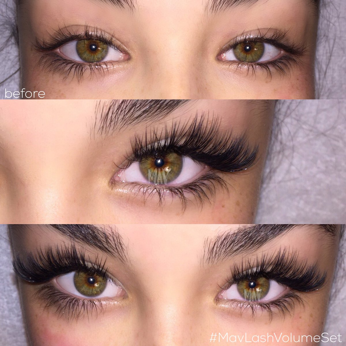 MAV LASH EXTENSIONS on Twitter Its time to upgrade your