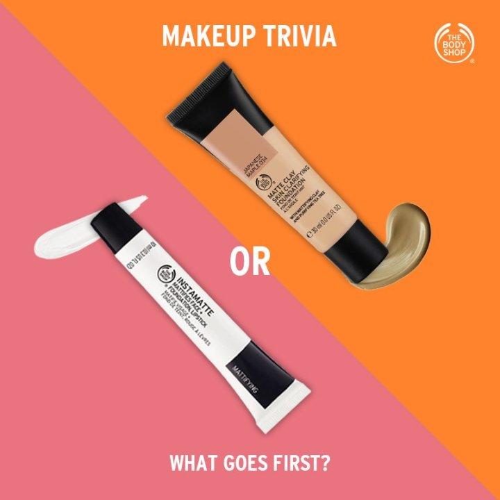 makeup trivia | Amatmakeup co