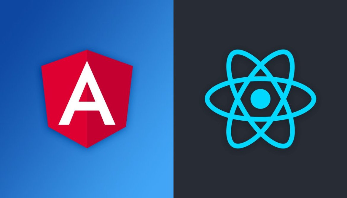 #Angular or #React? - Embracing Modern Web Technologies  #javascript #webdev #webdevelopment
