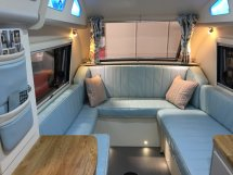 "Barefoot Caravans Twitter ""visit Caravanshow"