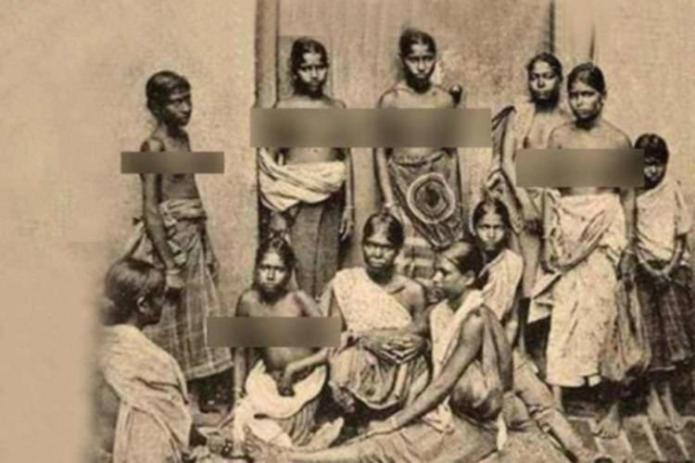 "Indus Scrolls on Twitter: ""Travancore's non-existent 'Breast Tax' and fake  story of Nangeli https://t.co/eLjD8xGsL8… https://t.co/je9HIOGNyq"""