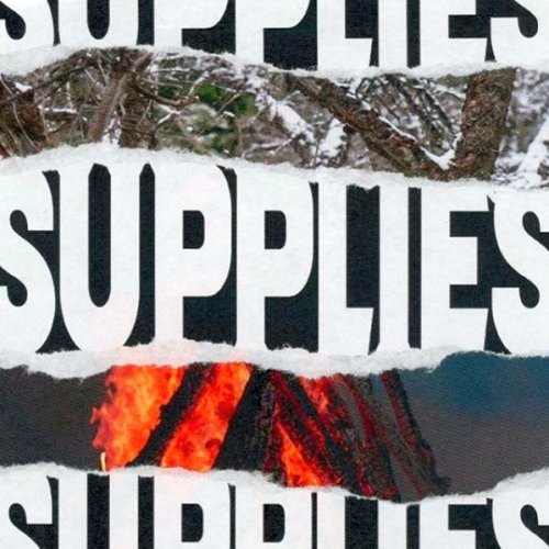 Justin Timberlake – Supplies Lyrics