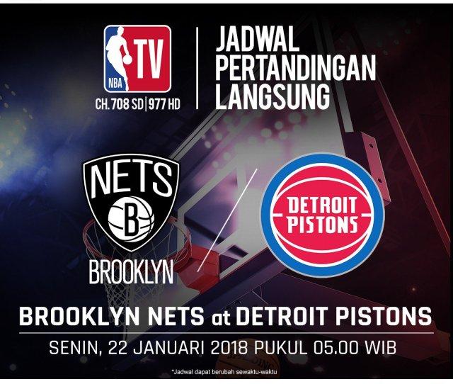 Kompetisi Basket Paling Tenar Se Dunia Ini Kini Hadir Lewat Useetv Pada Channel Nba Tv Subscribe Minipack Indibasketball Melalui Aplikasi Myindihome