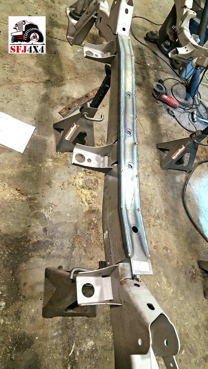 Tj Frame Repair : frame, repair, Respiro, Aventura, Twitter:,