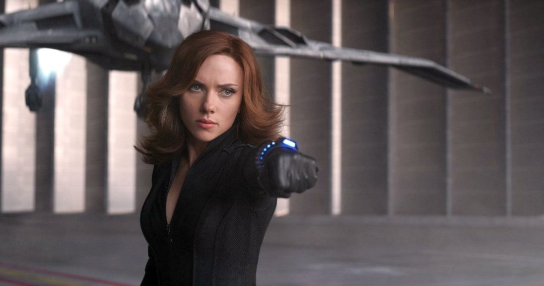 Report: Black Widow Standalone Movie In Early Development