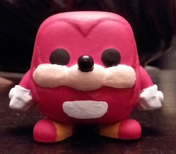 20 Ugandan Knuckles Plush Pictures And Ideas On Meta Networks