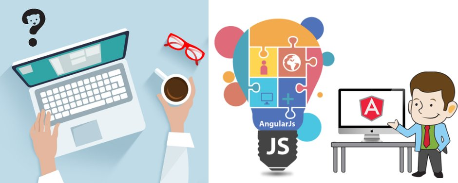 How To Turn Your #Business From Blah Into Fantastic With #AngularJS #Development?