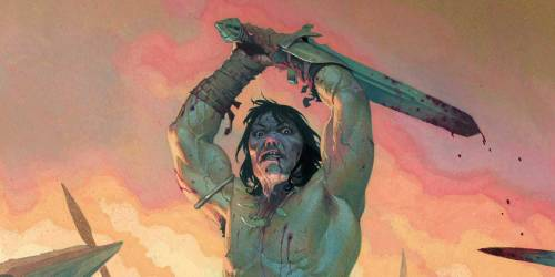 Resultado de imagem para Conan cary nord