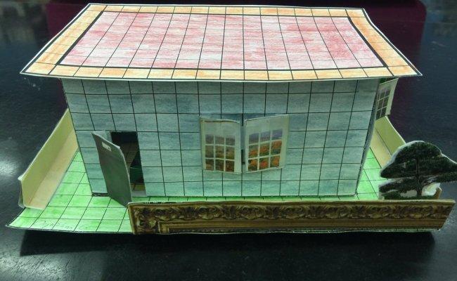 Lisa Tatum On Twitter Build A Tiny House Project Grade